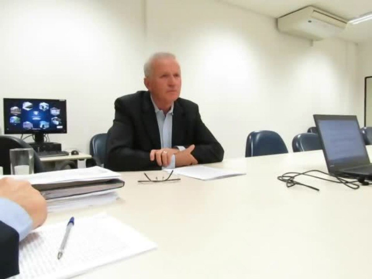 VÍDEO: delação de Ivanildo Miranda, ex-operador de Puccinelli, sobre esquema de propina