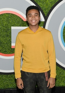 Chosen Jacobs (Foto: Getty Images)