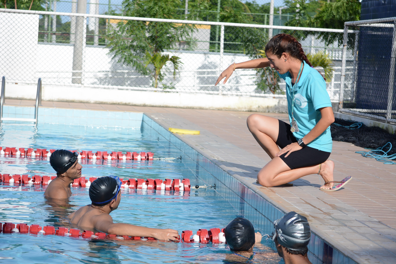 Projeto prevê bolsas para treinadores e 1.075 atletas de Fortaleza