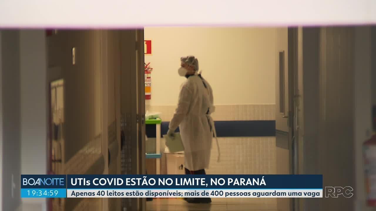 VÍDEOS: Boa Noite Paraná de sábado, 6 de março