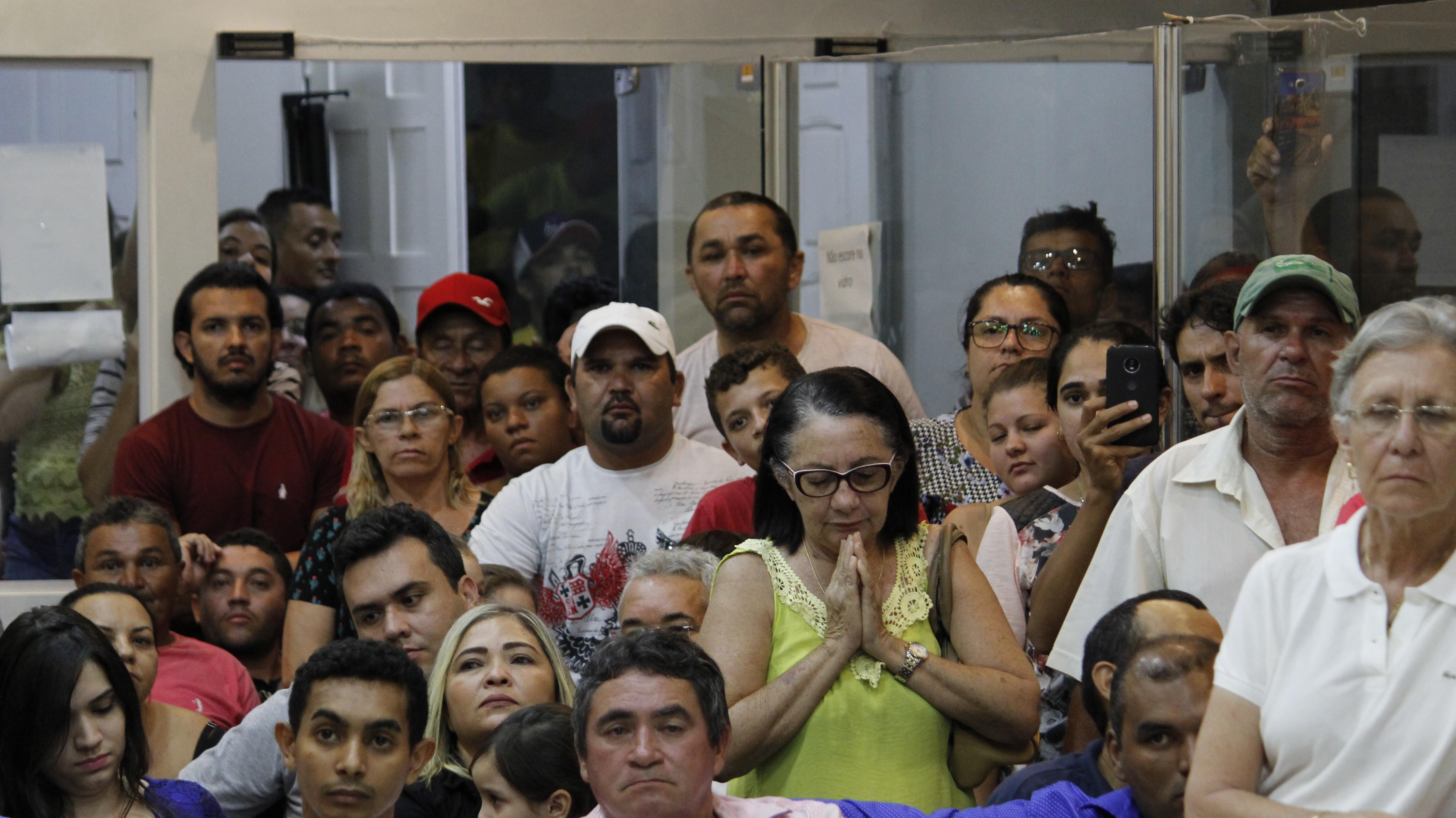 Após posse de seis suplentes, vereadores elegem nova mesa diretora na Câmara de Santa Cruz, RN - Noticias