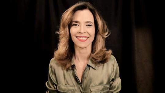 Deborah Evelyn lembra participação no 'Dança dos Famosos': 'Superação dos meus limites'