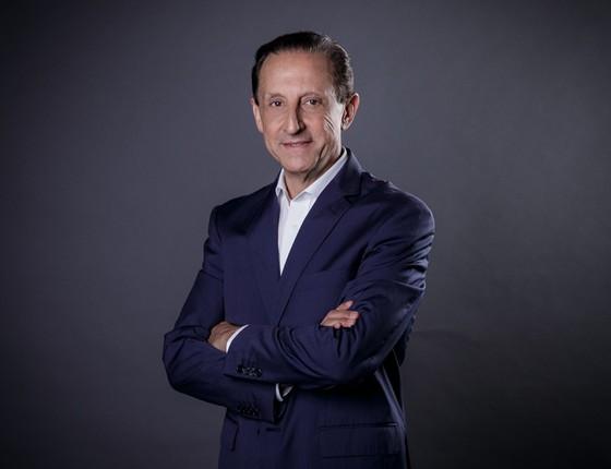 Paulo Skaf (Foto: Adriano Vizoni/Folhapress)