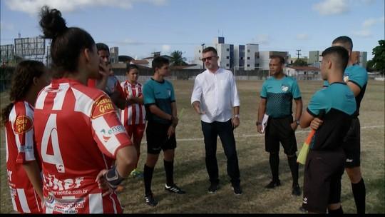 Treze e Guará devem ser excluídos do Campeonato Paraibano de Futebol Feminino? Entenda!