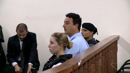 Dono de carro que atropelou e matou jovem em Vila Velha, ES, é preso 9 anos após acidente