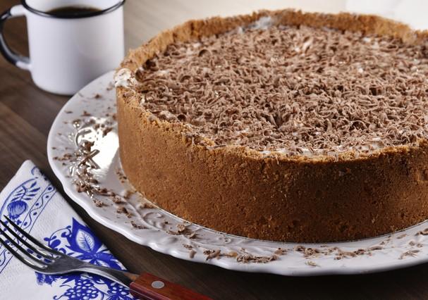Torta Banoffee (Foto: Divulgação)
