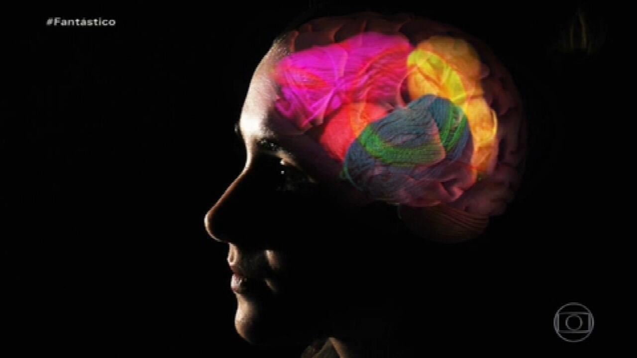 Substâncias alucinógenas são aposta da ciência contra depressão e estresse pós-traumático