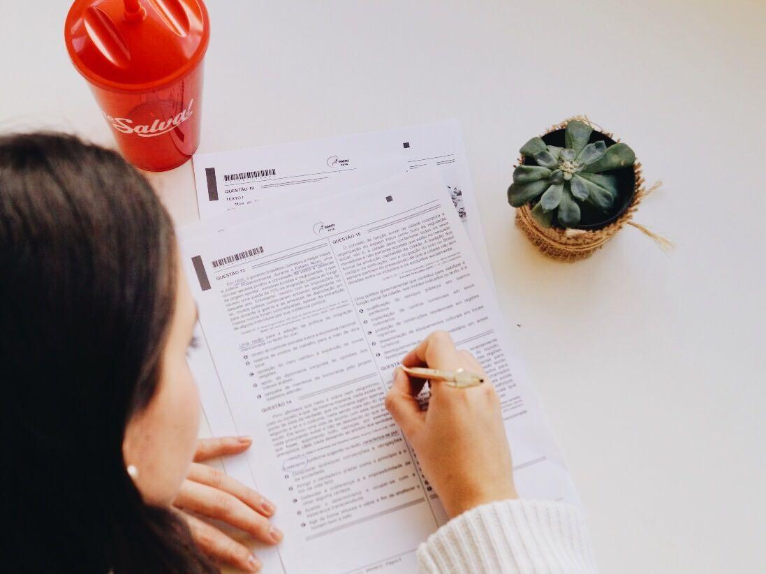 Saiba como manter uma boa rotina de estudos (Foto: Divulgação)