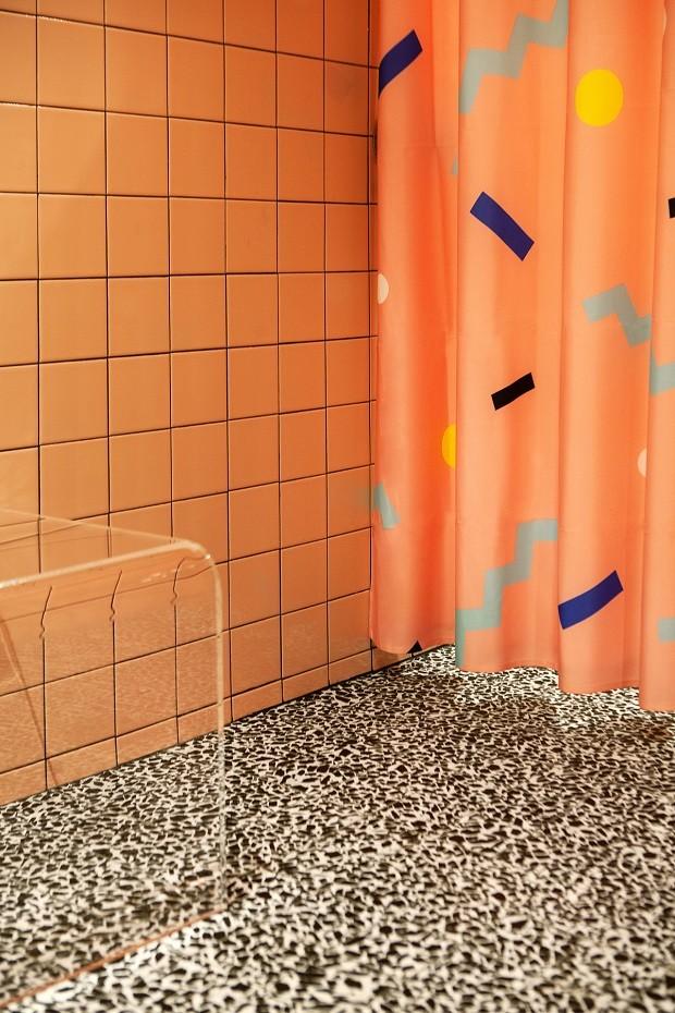 6 ideias que decoração que amamos nesta academia descolada de Nova York (Foto: REPRODUÇÃO)