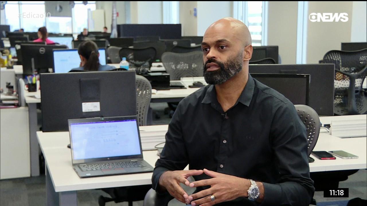 Negros ocupam apenas 5% dos cargos executivos nas empresas brasileiras, diz pesquisa