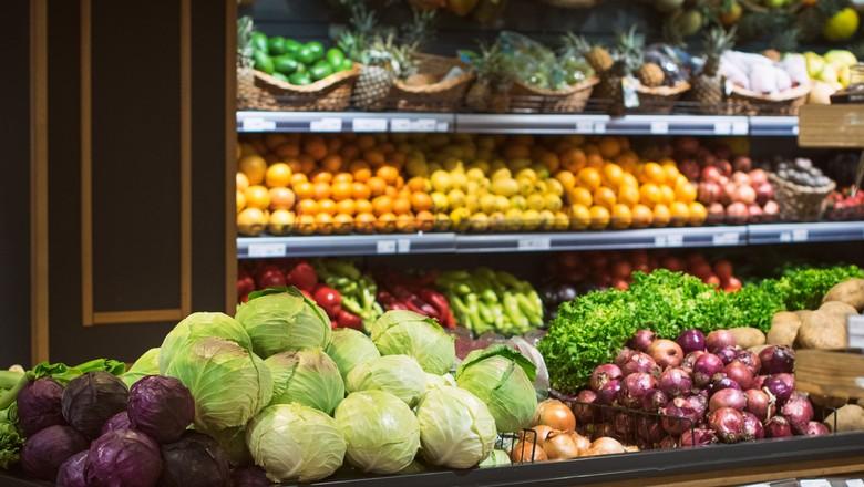 alimentos-fruta-legumes (Foto: Getty Images)