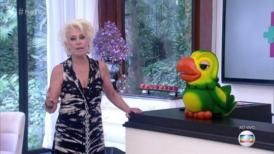 'Mais Você' recebe a artesã Simone Oliveira na Casa de Cristal