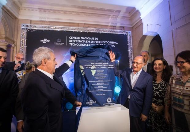 O projeto beneficiará cerca de 20 mil empreendedores e potenciais empresários por ano (Foto: Divulgação / Governo do Estado de São Paulo)