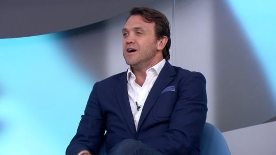 Petkovic analisa a contratação de Everton pelo São Paulo