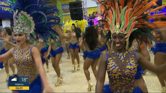 Unidos da Tijuca já tem samba-enredo para o carnaval de 2019 no Rio