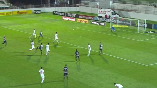 Veja os gols e os melhores lances de Bragantino 4x0 Operário-PR, pela 16ª rodada da Série B