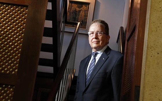 Paulo Rabello de Castro (Foto: Leo Pinheiro/Valor)