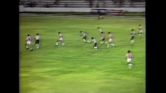 Calmaria e amor pelo futebol: após 30 anos, como é a vida do autor do gol mais rápido do Brasileirão