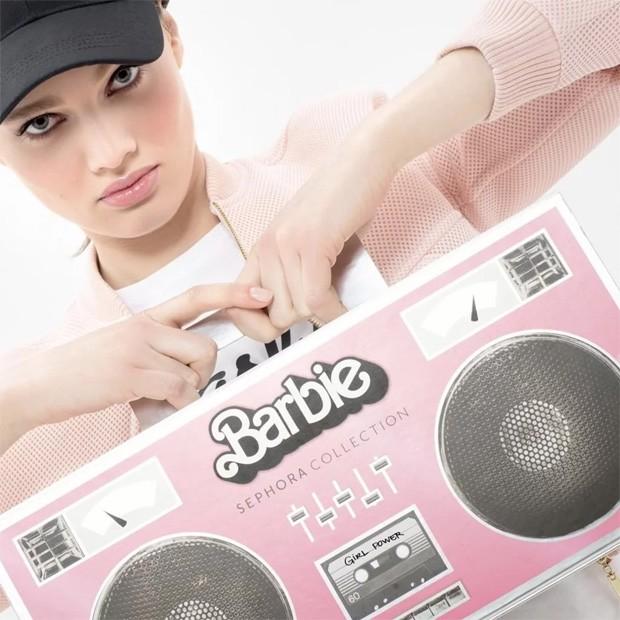 Barbie Sephora Collection (Foto: Reprodução / Instagram)