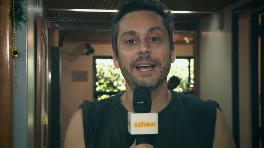 Alexandre Nero, Marco Pigossi e Fernanda Souza elegem cenas marcantes de 'A Regra do Jogo'
