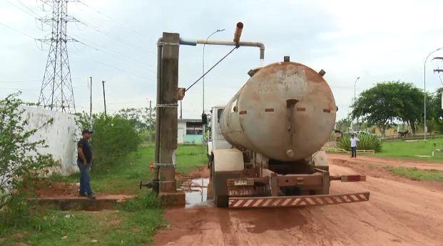 Além do Bujari, outras cidades do Acre devem receber reforço no abastecimento com caminhões-pipa