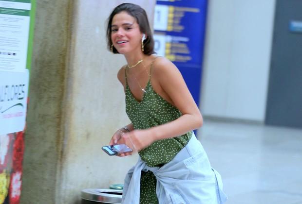 Bruna Marquezine (Foto: Thiago Martins/AgNews)