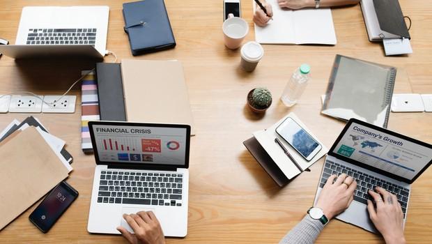 Qual é o impacto da transformação digital nos negócios? (Foto: Reprodução/Pexel)
