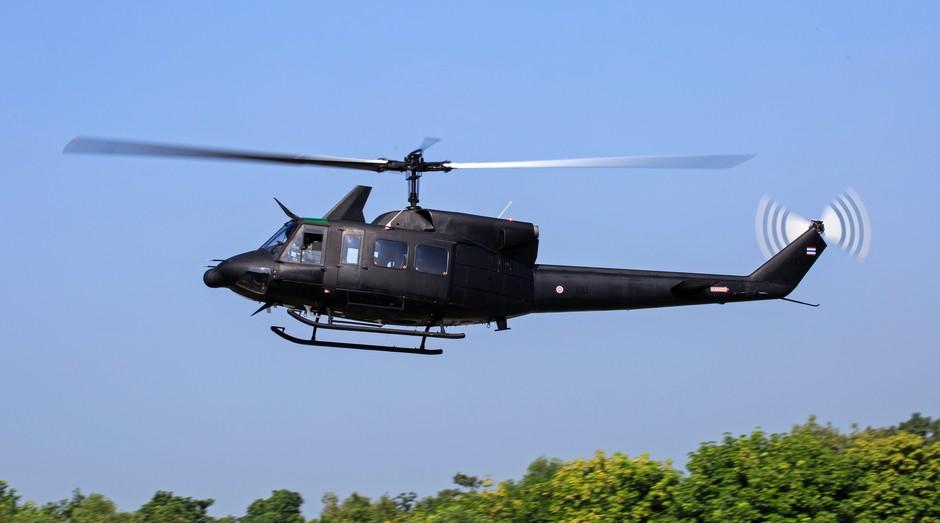 Quer fugir do trânsito? Plataforma de compartilhamento de helicóptero terá promoção no Carnaval