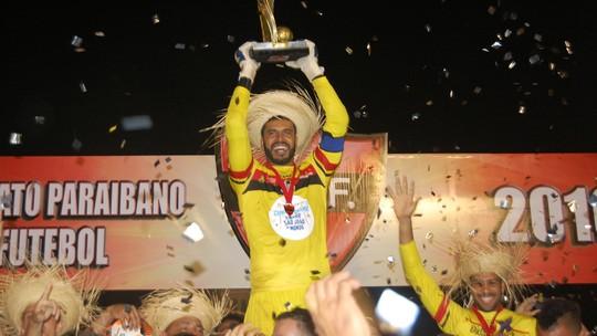 Foto: (Silas Batista/GloboEsporte.com)