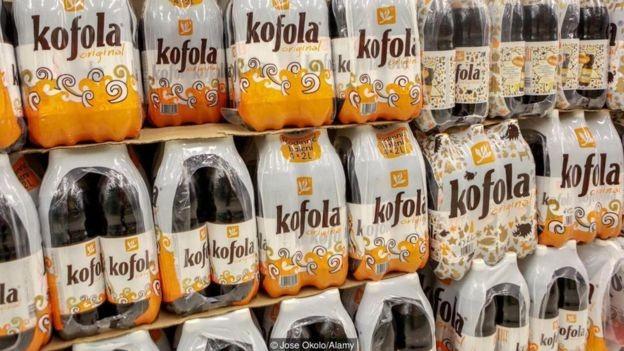 Apesar da associação com a era soviética, a Kofola ainda é uma bebida popular na República Tcheca e na Eslováquia (Foto: JOSE OKOLO/ALAMY)