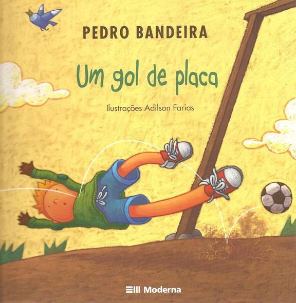 6 livros para quem gosta de futebol - Crescer  47c097a04ae0b