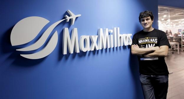 MaxMilhas: como a startup de turismo sobreviveu à pandemia