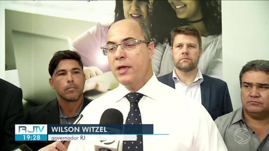 Governador do Rio anuncia instalação de empresa de mobília, em Barra do Piraí