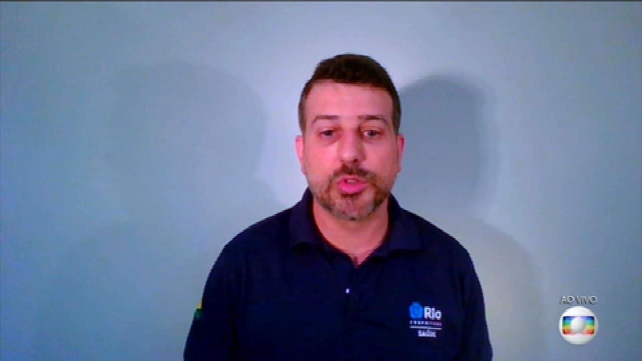 VÍDEOS: RJ2 de sexta, 23 de julho de 2021