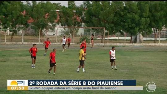Marcão testa novo esquema tático e sinaliza mudança para jogo com Oeirense