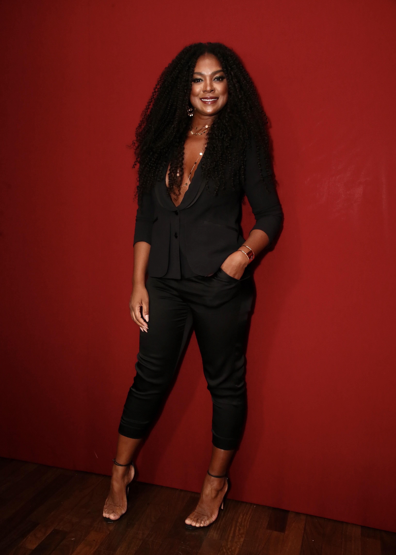 Cris Vianna (Foto: Manuela Scarpa/Brazil News)