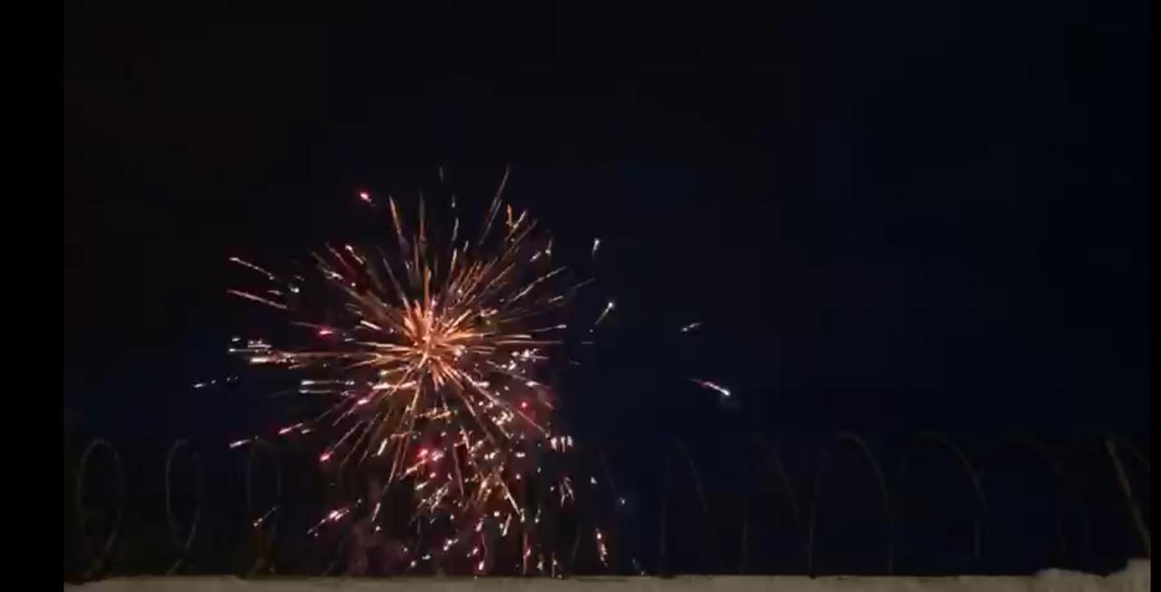 Por causa da pandemia, Justiça cancela queima de fogos e festa de réveillon em Tutóia