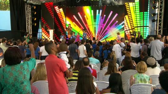 Fundação Xuxa Meneghel completa 25 anos com festa