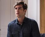 Marcos Pitombo é Felipe em 'Haja coração' | TV Globo