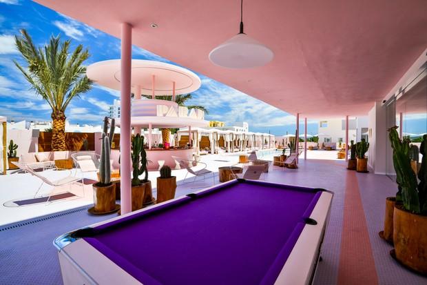 Paradiso Ibiza Art Hotel (Foto: divulgação)