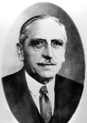 Figura 1: O matemático francês Henri Lebesgue. Fonte: Wikipedia em inglês