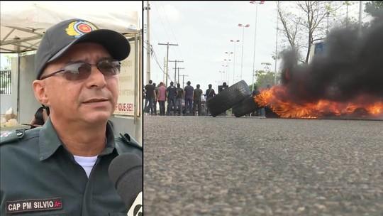 Intervenção federal em Roraima começa nesta segunda (10)