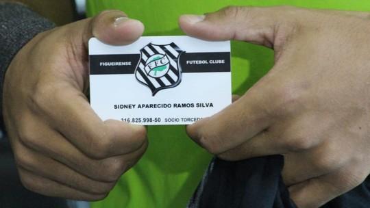 Foto: (Patrick Floriani / Figueirense FC)