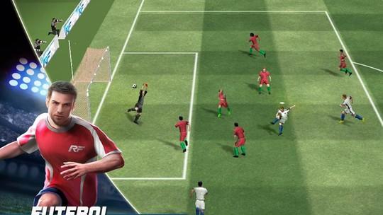 Dream League Soccer 2018 | Jogos | Download | TechTudo