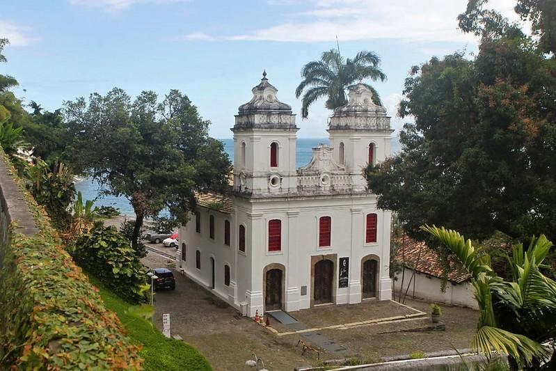 Museus na Bahia reabrem com programação diversificada e segurança a visitantes