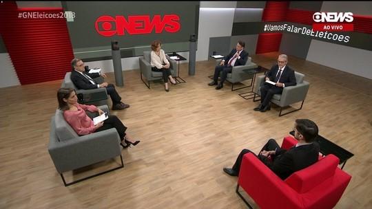 Economista do PT, Guilherme Mello defende reforma do sistema bancário