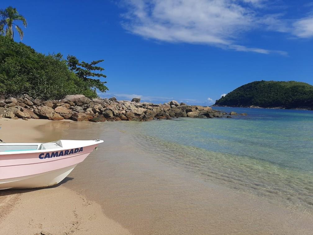 Globo Repórter mostra as belezas de Paraty — Foto: Globo Repórter/ Reprodução