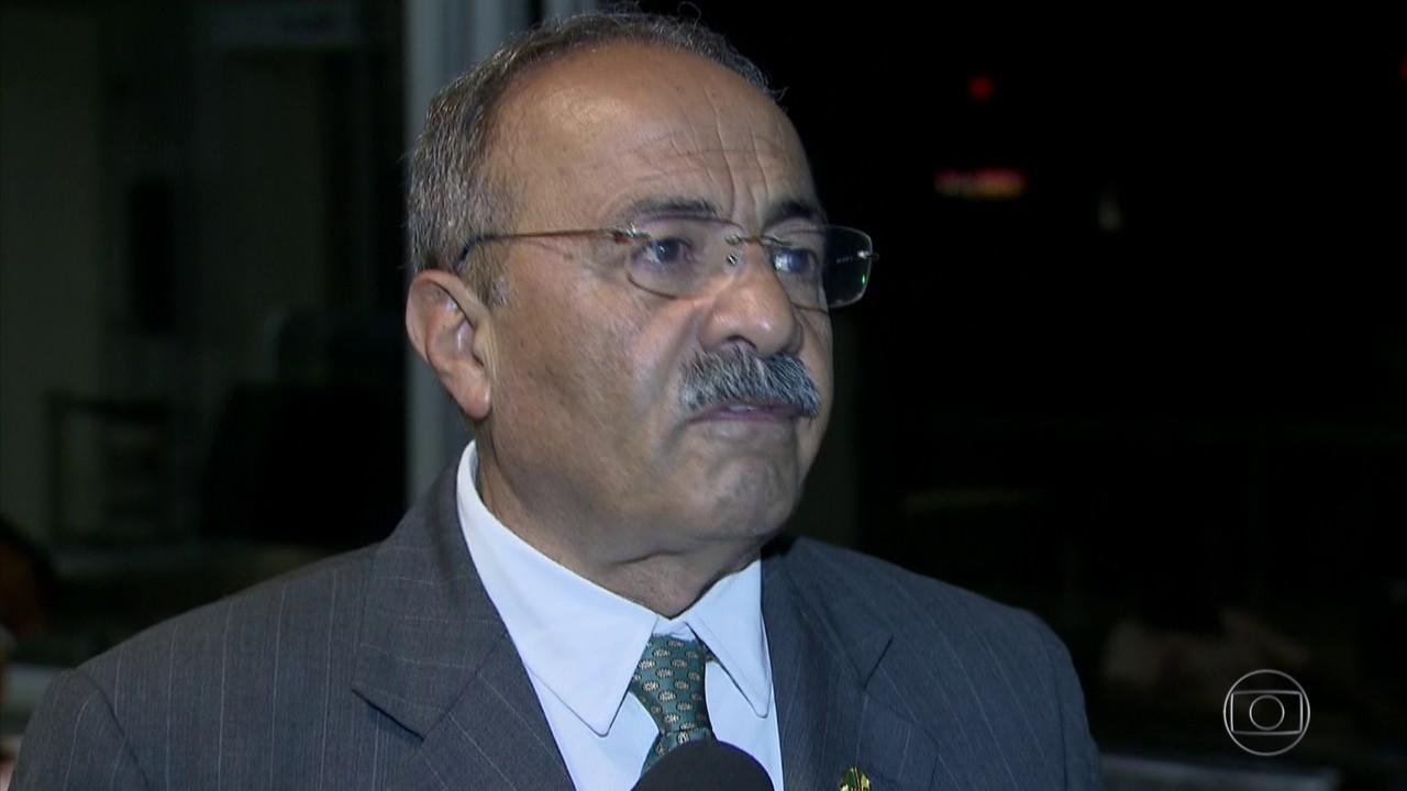 Senador Chico Rodrigues pede licença do mandato por 121 dias