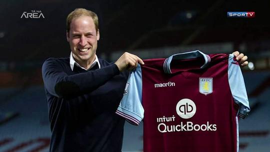 Rebaixado no Inglês, Aston Villa deve ter cerca de R$ 155 mi para contratar
