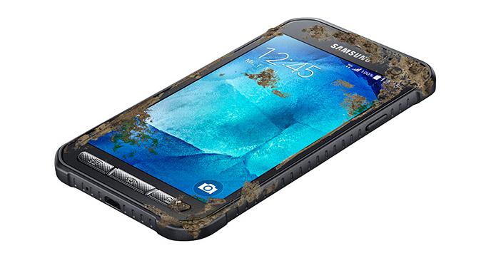 Smart emborrachado da Samsung chegou com novidades (Foto: Divulgação)